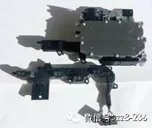 2011款上海大眾途觀進氣歧管控制引起的故障
