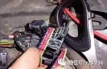 宝马750LiPT-CAN故障